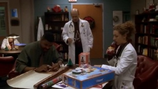 ER 05x10 : The Miracle Worker- Seriesaddict